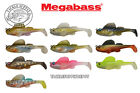 Kyпить Megabass Dark Sleeper Weedless Paddletail Swimbait 2.4in 3/8oz - Pick на еВаy.соm