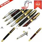 Metal Ink Pens School Business Best Gift For Students High Quality Durable New