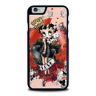 BETTY BOOP For iPhone 4 4S 5 5S 5C 6 6S 7 8 Plus X XS Max XR Phone Case Cover 3 $15.9 USD on eBay