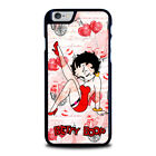 BETTY BOOP LOVE iPhone 4 4S 5 5S 5C 6 6S 7 8 Plus X XS Max XR Phone Case Cover $20.79 CAD on eBay