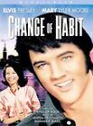 CHANGE OF HABIT: ELVIS PRESLEY - MARY TYLER MOORE - BRAND NEW AND FACTORY SEALED