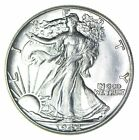 BU - Choice UNCIRCULATED 1942 Walking Liberty Half Dollar - Beautiful Coin *405