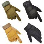 US Sports Cycling Bicycle Bike Motorcycle Shockproof Half Finger Gloves Mittens