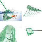 Plactical Aquarium Fish Tank Nets Sizes Tropical Cold Water 3Inch-12Inch