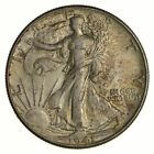 Choice AU/Unc 1941 Walking Liberty Half Dollar *547