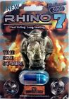 RHINO 7 PLATINUM 5K Sexual Enhancer Supplements