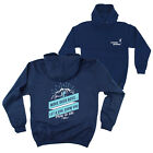 FB Skiing Snowboarding Hoodie - Ski Let A Girl Show You - No