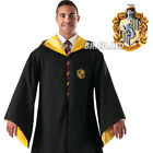 Harry Potter Hogwarts Adult Child Robe Cloak Scarf Tie Set School COS Costume US