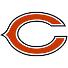 Chicago Bears NFL Car Truck Window Decal Sticker Football Bumper Yeti Laptop $2.75 USD on eBay