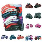 Внешний вид - Kids Ski Gloves Windproof Waterproof Winter Warm Outdoor Sports Ski Snowboard