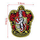 Harry Potter Gryffindor Slytherin Robe Cape Sweater Tie Wand Cosplay Costume