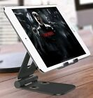 Heavy Duty  Desktop Desk Mount For iPhone Cell Phone Tablet iPad Stand Holder