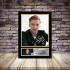 George Ezra - Music Poster Signed Autographed Print 2018 A1 A2 A3 A4 FRAMED