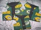 Green Bay Packers Dog-Cat Harness XXSmall-Large see more in my E-bay Store!! $12.95 USD on eBay