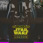 Kyпить Single Star Wars Legion Miniatures Game Components на еВаy.соm