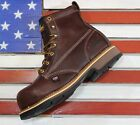 """Thorogood American Heritage 6"""" Composite Emperor Toe Boot [804-4367] Made In USA"""
