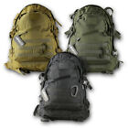 KOMBAT UK SPEC OPS PATROL PACK DAYSACK BAG SAND OLIVE GREEN BLACK MILITARY ARMY