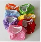 baby girls boys nappies panties infant diaper cover training pants