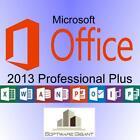 Microsoft Office 2007/2010/2013/2016/2019/Pro/Plus/Home/Student/Business/365