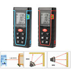 Handheld 60m/100m  Digital Laser Distance Meter Range Finder Measure Diastimeter
