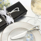 Stainless Steel Butter Knife Cutlery Cheese Cake Spreader Flatware Kitchen Tool