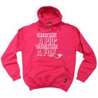 Running Hoodie Hoody Funny Novelty hooded Top - Sweat Like A Pig