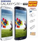 Samsung Galaxy S4 GT-I9505- 16GB White Black Unlocked Smartphone Brand new Seal