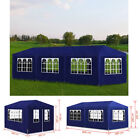 Outdoor Canopy Party Wedding Tent Marquees Gazebo Pavilion Cater Event Garden us