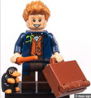 Lego 71022 Harry Potter Minifigures Brand New & Complete ~FREE SHIP~