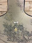Bay To Baubles Margie Bead and Charm NecklaceOther Jewelry & Watches - 98863