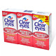 Clear Eyes Lubricant /Redness Relief Eye Drops Drying, Burning 15ml x 3 Bottles