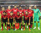 MANCHESTER UNITED 2018-2019 SQUAD KEYRINGS-MUGS-PHOTO PRINTS 01