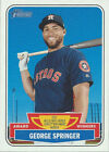 2018 Topps Heritage High Number Award Winners Cards You Pick Finish Your Set