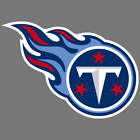 Tennessee Titans NFL Car Truck Window Decal Sticker Football Laptop Yeti Bumper on eBay