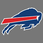 Buffalo Bills NFL Car Truck Window Decal Sticker Football Laptop Bumper $4.99 USD on eBay