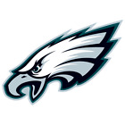 Philadelphia Eagles NFL Car Truck Window Decal Sticker Football Laptop Yeti Wall