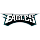 Philadelphia Eagles NFL Car Truck Window Decal Sticker Football Laptop Wall $4.99 USD on eBay
