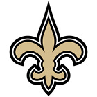 New Orleans Saints NFL Car Truck Window Decal Sticker Football Laptop Yeti Wall