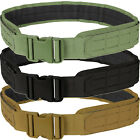Condor 121174 Tactical MOLLE PALS Modular Nylon Padded Battle LCS Gun BeltLeg Rigs & Belts - 177893