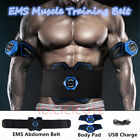 Внешний вид - EMS Abdominal Muscle Training Gear Stimulator Toner-Core Toning ABS Workout Belt