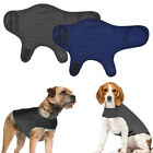 Pet Dog Puppy Calm Anti-Anxiety Jacket Stress Relief Vests Coats Costumes Cos LS