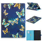 For Lenovo Tab 4 10/Tab 4 10 Plus Case Pattern Flip Magnet Leather Wallet Cover