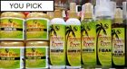 Bronner Brothers Tropical Roots Hair Care Products ( YOU PICK ) - FREE SHIPPING!