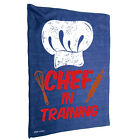 Kitchen Cooking Tea Towels - Chef In Training - Cooking Cleaning Christmas