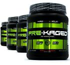 Kaged Muscle Pre Kaged Pre Workout Build Muscle, Energy & Endurance (20 Srv)