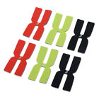 6X 3g Tennis H shape Weight / Balance Strips Badminton Racquet Balancer Tape