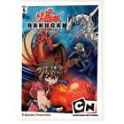 1234880737744040 1 Bakugan New Vestroia Episode 34: Earth Invaders