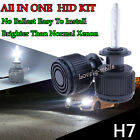 ALL IN ONE 35W MINI HID Xenon Conversion KIT Bulbs Fog Lights 6000K for VW Jetta