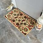Maxy Home Hamam Floral Multicolor 3 ft. 3 in. x 5 ft. Rubber Backed Area Rug