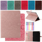 For Ipad Mini 1 2 3 4/pro 10.5/ 9.7 2018 6th Smart Leather Stand Flip Case Cover